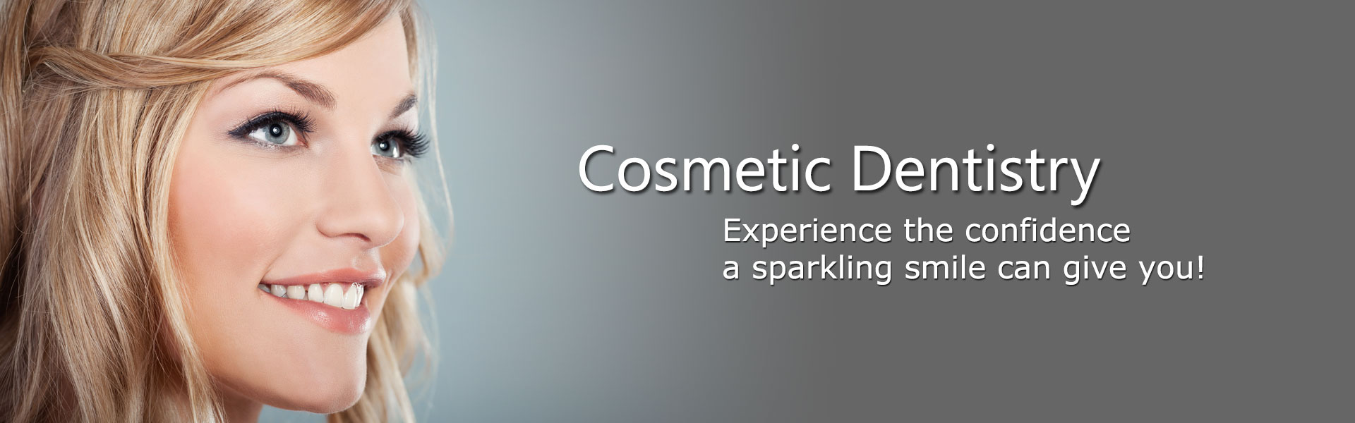 Cosmetic Dentistry - Elgin Area - Caring Cosmetic Dentist in
